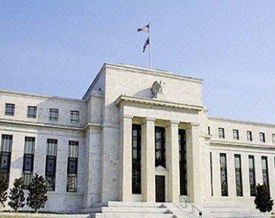 Fed thu nhỏ quy mô gói kích cầu xuống 55 tỷ USD/tháng
