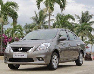 4 lựa chọn ô tô cỡ nhỏ trong tầm giá 600 triệu đồng