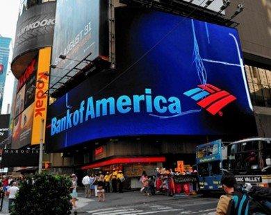 Mỹ: Đa số ngân hàng lớn đủ năng lực đối phó khủng hoảng
