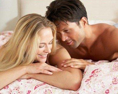 Những mẫu đàn ông có sức hút với phụ nữ trên giường
