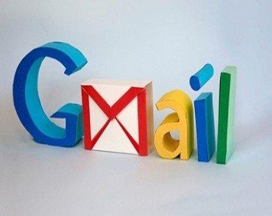 Google tăng bảo mật thông tin cho người dùng Gmail