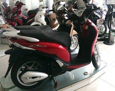 Honda SH và SH mode bán dưới giá đề xuất cả triệu đồng
