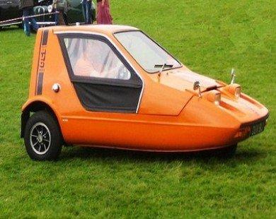 Top 10 mẫu xe hài hước nhất