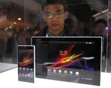 Những cặp smartphone - tablet giống nhau đến từ chi tiết