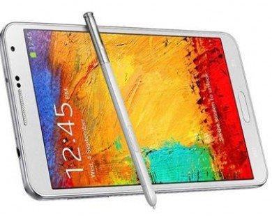 Note 3 N9005 gia nhập thị trường smartphone
