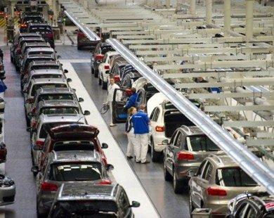 Thị trường ôtô tại Mỹ tiếp tục đà phục hồi mạnh mẽ