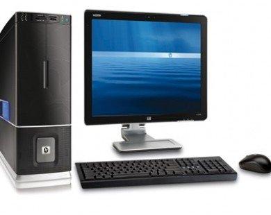 PC mất thị phần bởi sự bùng nổ của tablet, smartphone