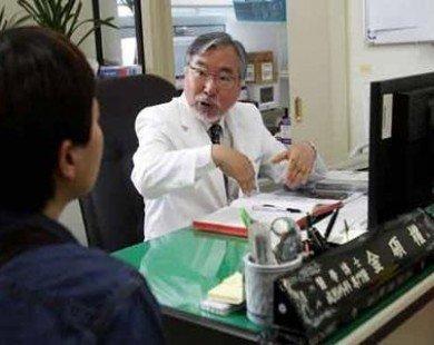 Gặp bác sĩ phẫu thuật chuyển giới Hàn Quốc