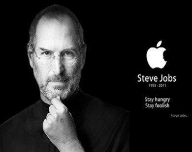 13 câu nói nổi tiếng của cố lãnh đạo hãng Apple Steve Jobs