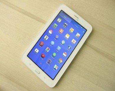 Tablet nghe gọi sẽ phát triển mạnh trong năm nay