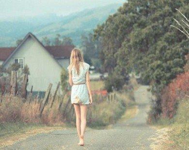 16 bài học nhỏ từ những cô gái sống giàu cảm xúc