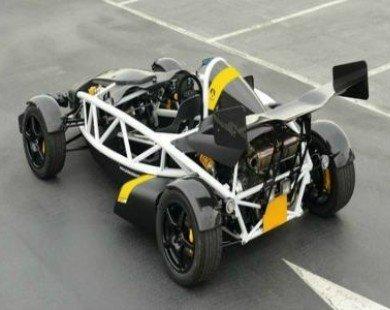 Xe siêu nhẹ Ariel Atom 3.5R có giá 91.600 USD