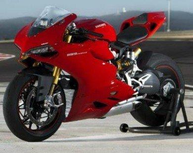 Vì sao Ducati được đông đảo khách hàng tín nhiệm
