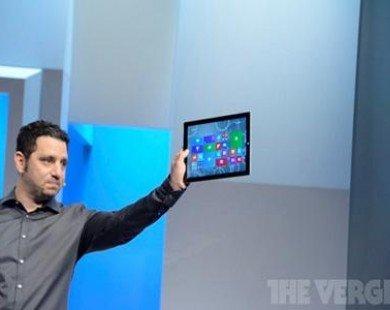 Microsoft ra mắt