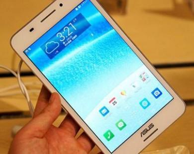 Chi tiết tablet nghe gọi giá rẻ Fonepad 7 2014