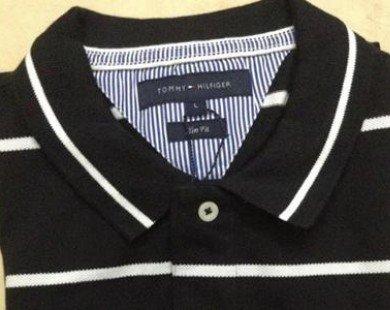 Cách phân biệt quần áo hàng hiệu thật giả các thương hiệu nổi tiếng