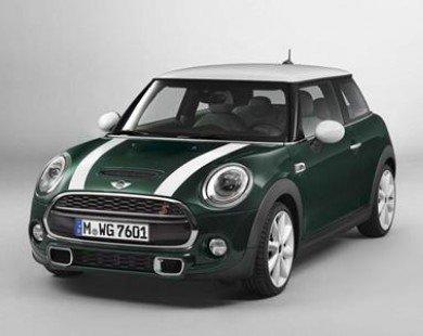 Lộ tin tức về mẫu xe Mini cooper chạy bằng diesel mạnh nhất