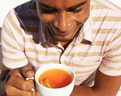 Những thực phẩm ngăn ngừa tác hại của thuốc lá