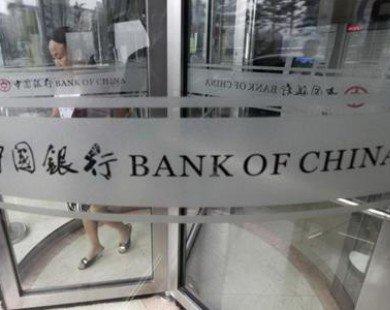 Mỹ ngăn Hàn Quốc tham gia dự án ngân hàng của Trung Quốc