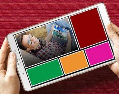 Samsung Galaxy Tab S: Máy tính bảng đa tài