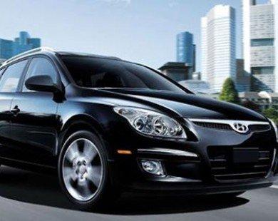 35.000 xe Hyundai Elantra bị triệu hồi
