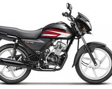 Honda ra mắt mô tô giá rẻ CD 110 Dream