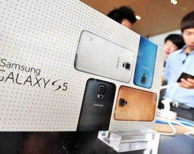 Lợi nhuận hoạt động của Samsung sụt giảm mạnh trong quý 2