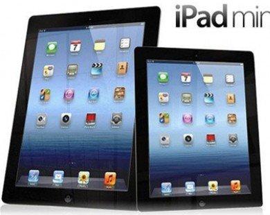 Ipad của Apple chứa chất gây phát ban