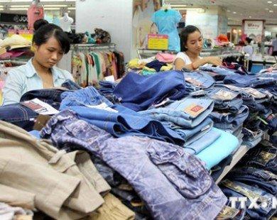 Nhiều hàng 'Made in Việt Nam' bị làm giả ở nước ngoài