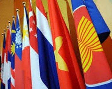 Các quan chức kinh tế cấp cao ASEAN thảo luận hợp tác kinh tế