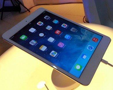 Tại sao người dùng không còn mua iPad?