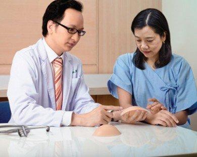 8 điều bạn nên biết nếu có ý định phẫu thuật nâng ngực