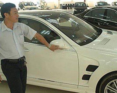 Năm 2020, dân Việt Nam tha hồ mua xe rẻ