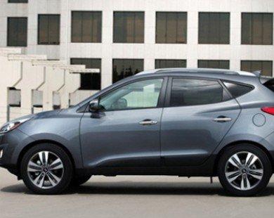 Nissan Juke có đối thủ mới đến từ Hyundai