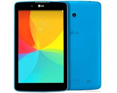 Máy tính bảng LG G Pad 7.0 giá 4 triệu đồng