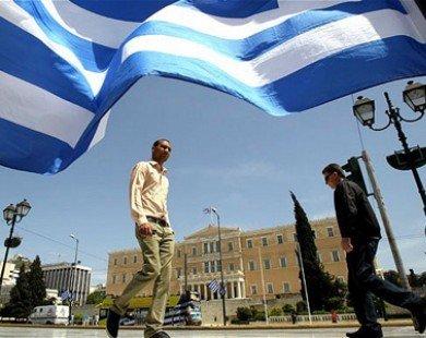Kinh tế khởi sắc trở lại, Hy Lạp được Moody's nâng hạng tín nhiệm