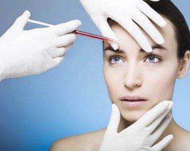 Brazil là quốc gia đứng đầu thế giới về phẫu thuật thẩm mỹ