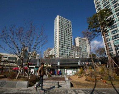 Thế chấp nhà ở trong tương lai: Kinh nghiệm từ Hàn Quốc