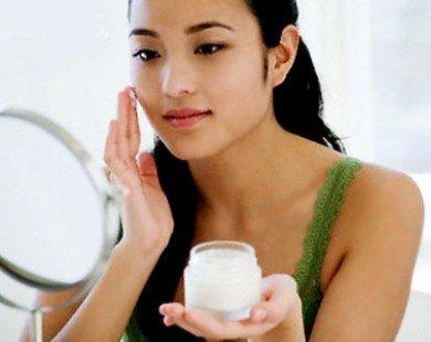 Phát hiện kem dưỡng trắng da chứa độc tố thủy ngân