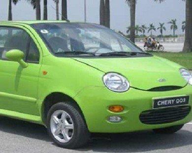 Khát ôtô nhưng sợ xe giá rẻ