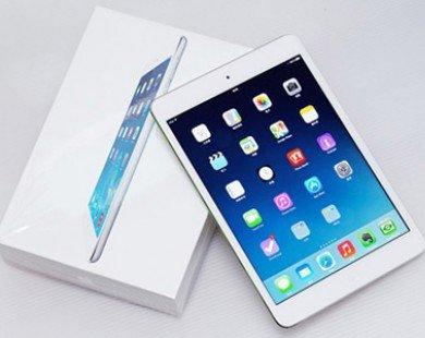 Ipad mini Retina giảm giá 80 USD