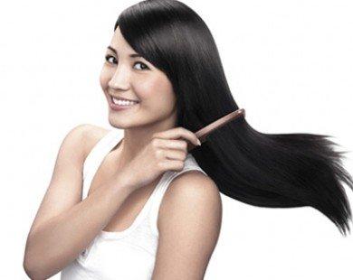 Mẹo nhỏ giúp trẻ hóa mái tóc
