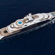 Cận cảnh du thuyền siêu sang mà Bill Gates từng sử dụng