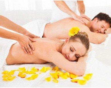 Tận hưởng 60 phút massage toàn thân chỉ với 1000 đồng