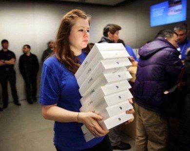9/9: iPad Air mới sẽ ra mắt cùng iPhone 6