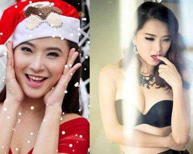 Những gái ngoan showbiz Việt bỗng dưng nổi loạn