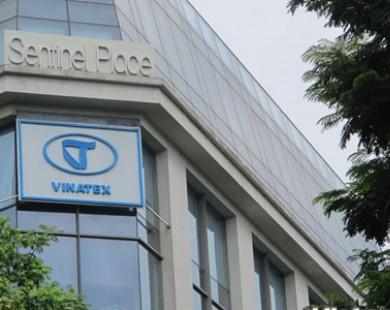 Vinatex đã bán hết 90,6% cổ phần trong đợt IPO trên sàn HoSE