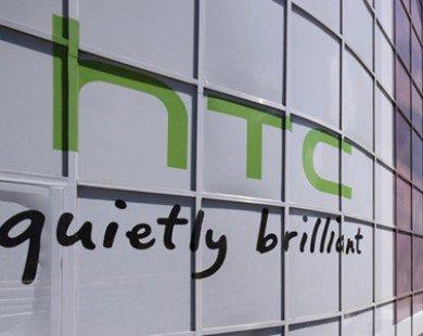 HTC và Google chuẩn bị ra mắt máy tính bảng Nexus 9