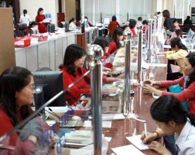 Moody's xếp hạng sức mạnh tài chính 9 ngân hàng Việt Nam