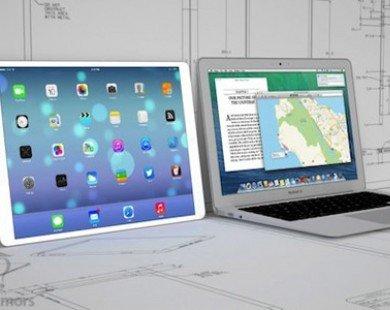 Ipad Air 2 và iPad Pro sẽ được sản xuất từ cuối năm nay